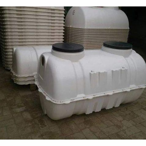 SMC Septic tank