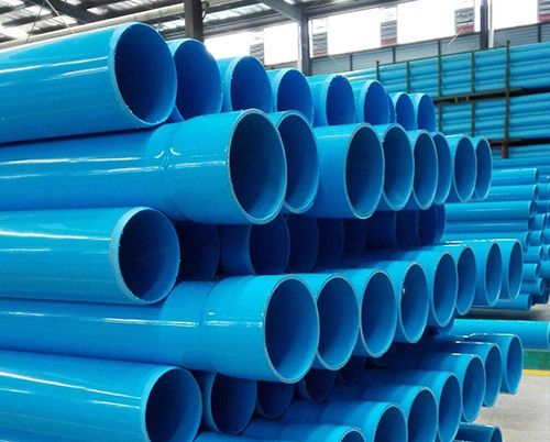 Impact strength Made in china PVC-UH PIPES Use For piping system.