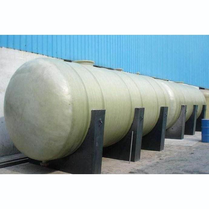 New design wholesale price FRP Septic Tank made in china