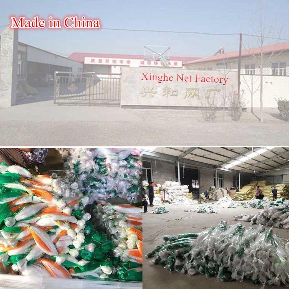 Plant Climbing Support Net Plastics Nylon Trellis Grow Pea Cucumber