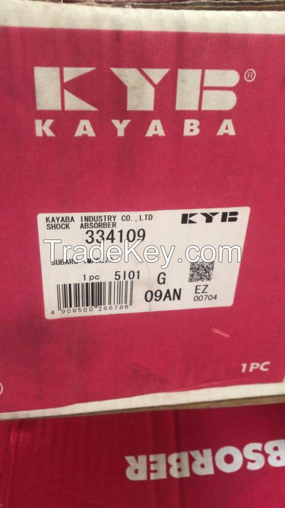 KYB GAS SHOCK ABSORBER