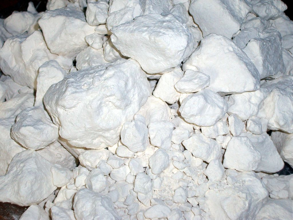 Washed / Calcined Kaolin