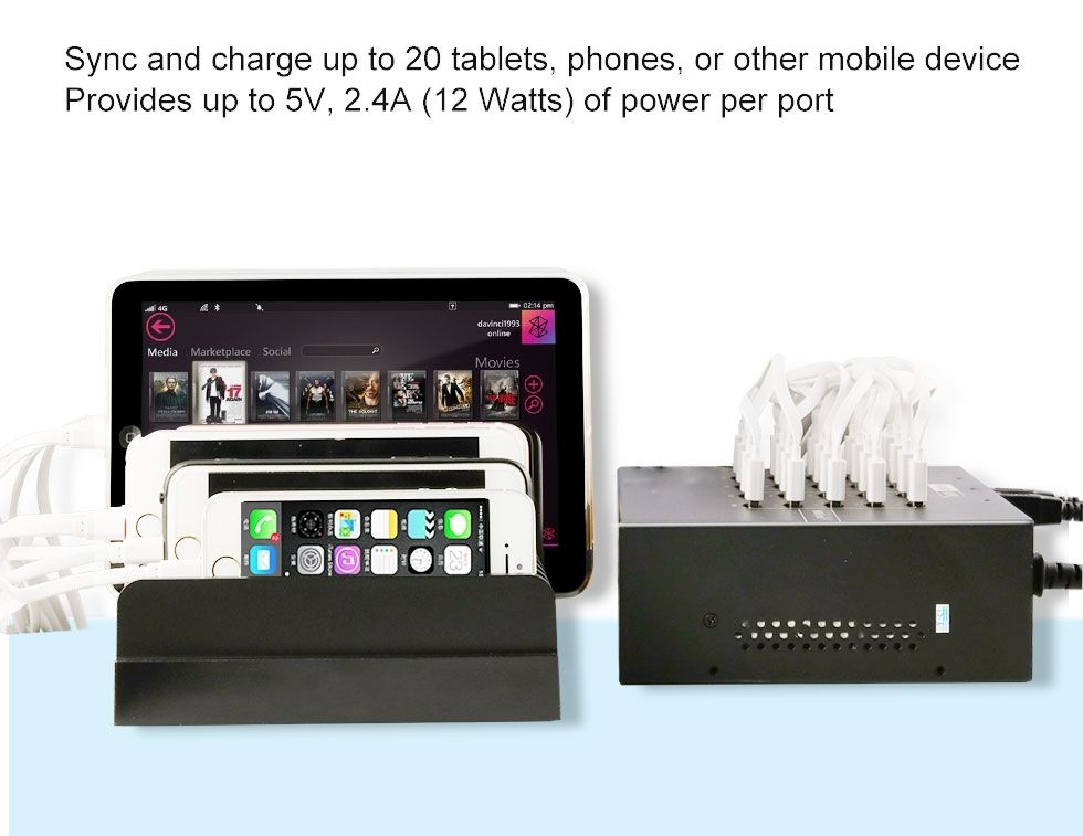 Smartphone refurbished, 20 ports USB 3.0 HUB for Refurbished Smartphones and Tablets, raspberry pi screen,