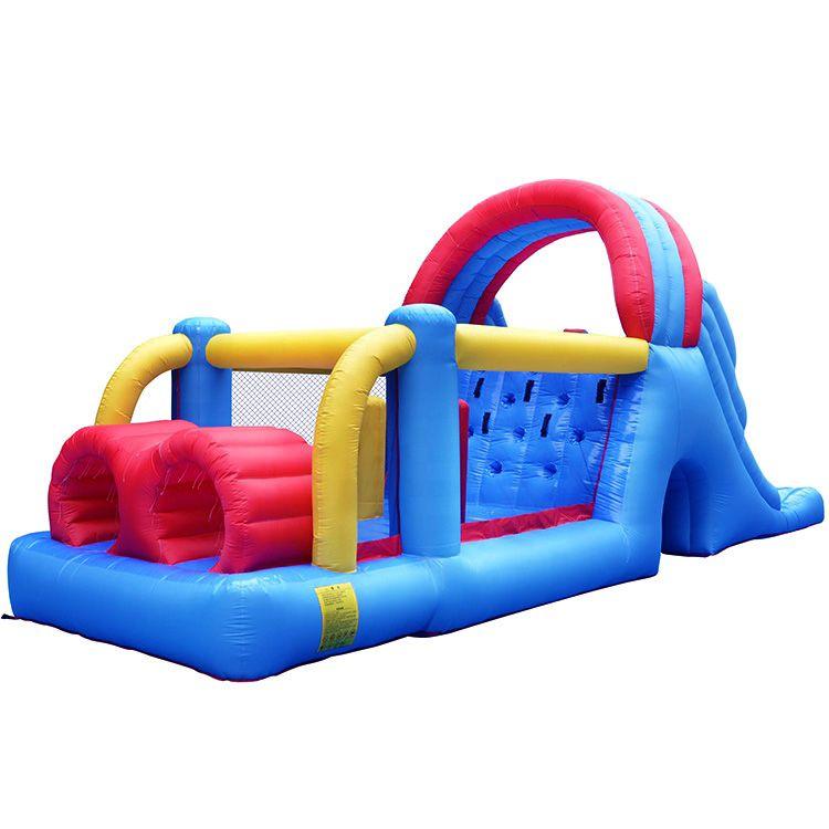 Bounce castles