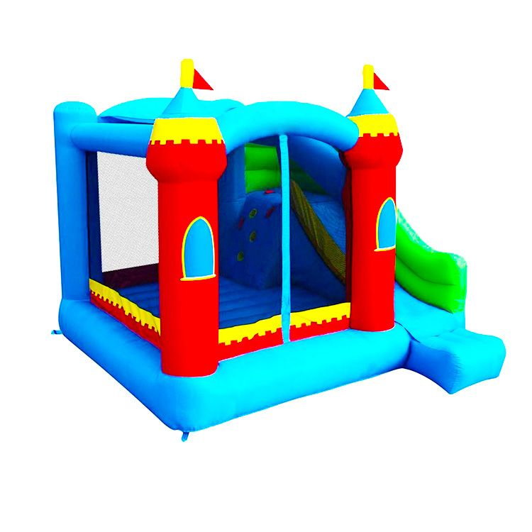 inflatable kids castle