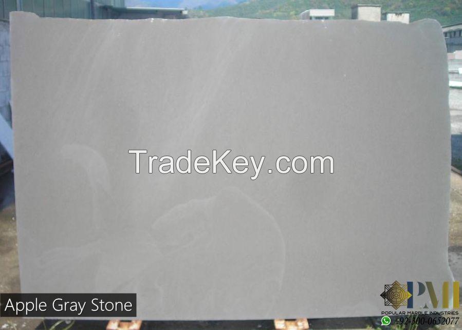Gray basalt lava stone pakistani stone for wallcladding also called quartz stone