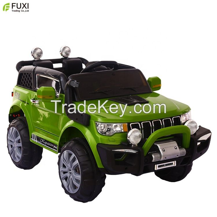 2.4G Bluetooth New design electric cars for kids ride on car / ride on car 12v remote control / fashion kids electric cars