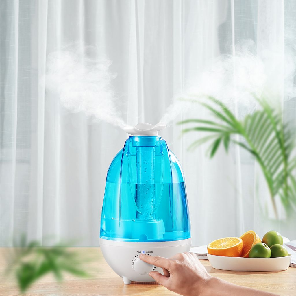 Factory Supply 3L Big Capacity Cool Mist Mist Air Humidifier