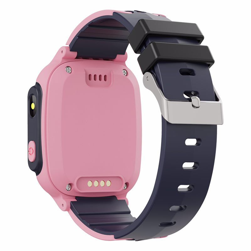 Waterproof GPS Tracker WiFi Children Custom Fitness Watch Logo Kids Smartwatch