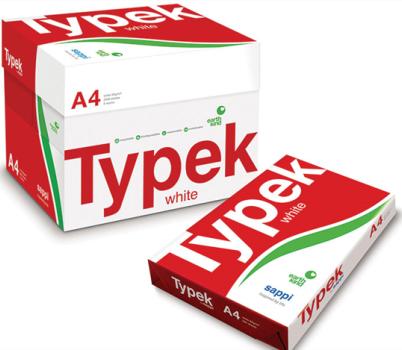 Typek Copy Paper