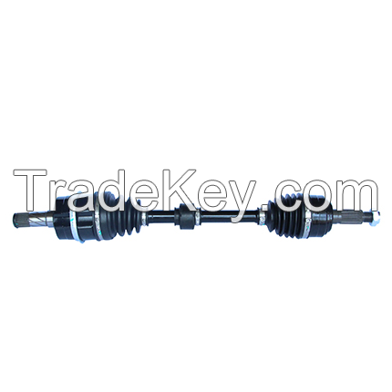 Auto parts Axle