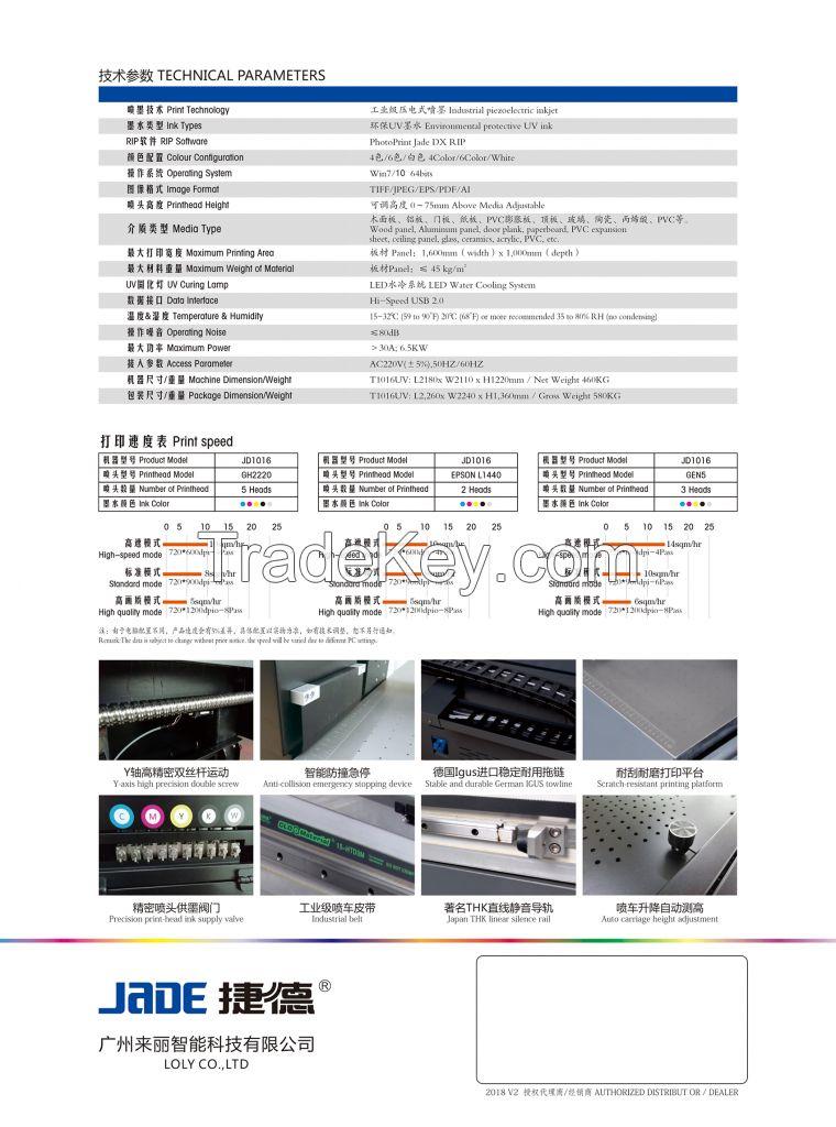 solvent printer