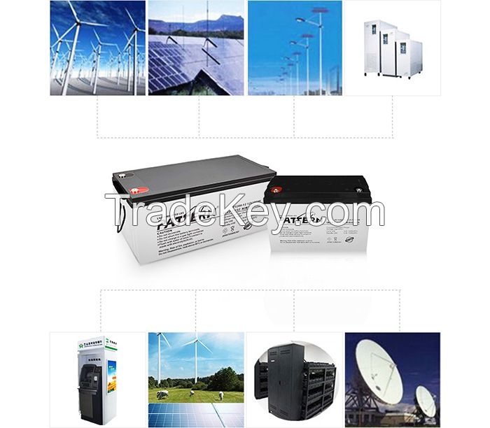 Energy Storage Batteries
