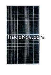 345W MONOCRYSALLINE SOLAR PANEL
