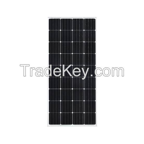 375W MONCRYSTALLINE SOLAR PANEL