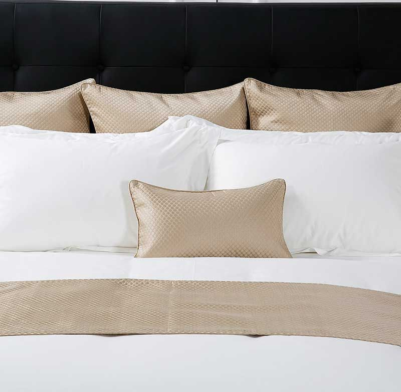 Eliya New Design with Embroidery Hotel Bed Linen Bedding Sets