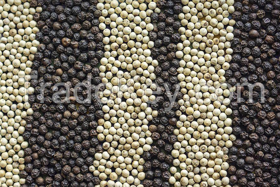 Quality Black Pepper