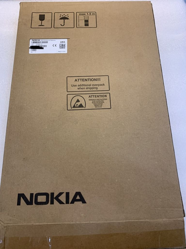 Nokia NSN Networks GSM/EDGE BSS NSN FHEA 472084A.101 472168A.102 472084A.203 Flexi Remote Radio Head(1800MHz 12TRX) Base Station