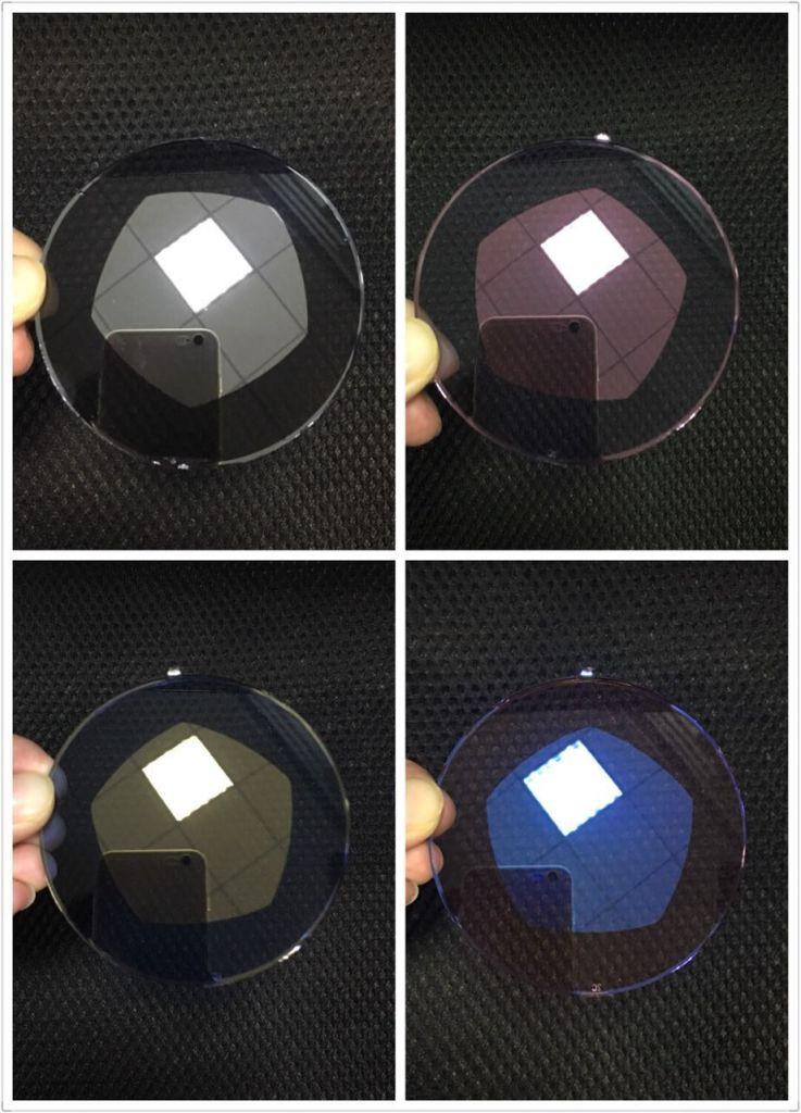 Nylon or PC Polarized Lens