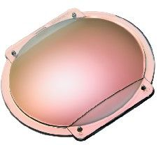 Nylon or PC Polarized Lens
