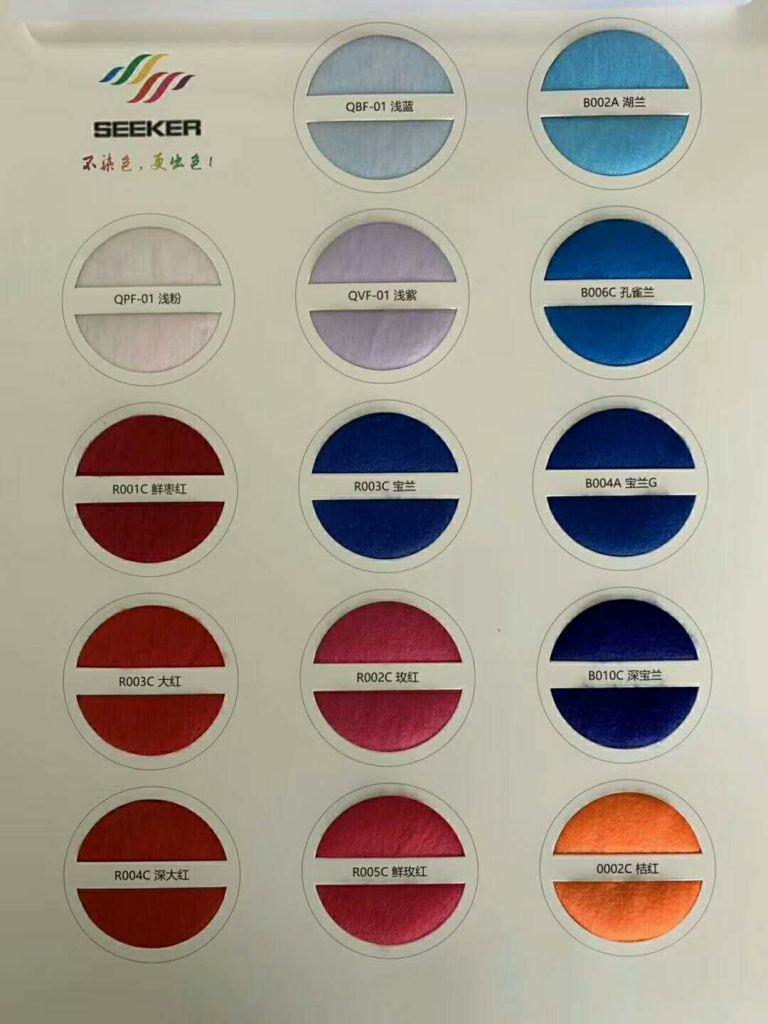 Virgin Dope Dyed Optical White Polyester Staple Fiber