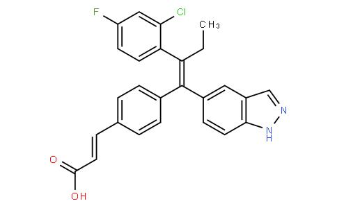 GDC-0810(ARN-810) cas no 1365888-06-7
