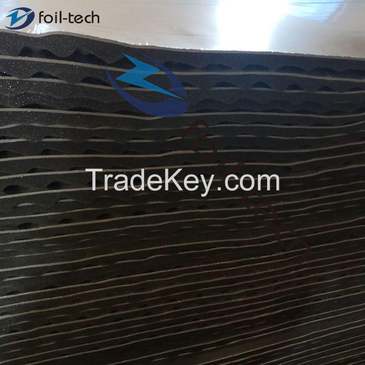 Pipe lagging material Acoustic Wrap