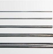 W1 tungsten bars/rods
