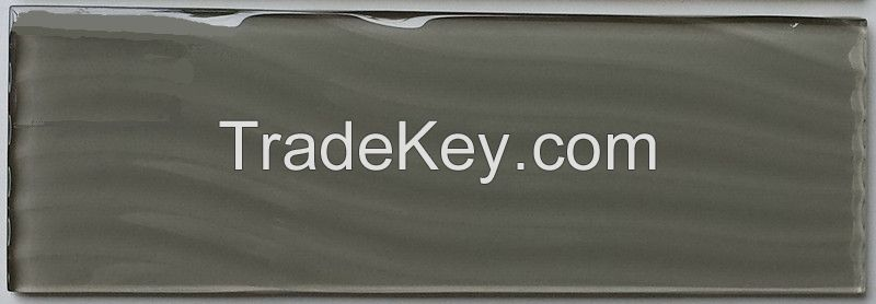 Glass Tile - MD-105412W1P