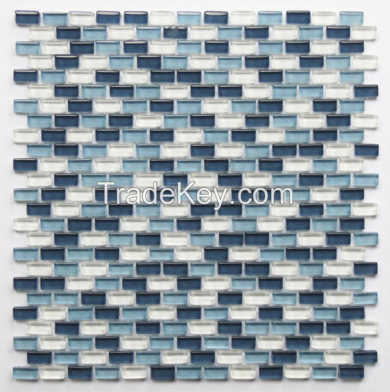 Glass Mosaic - MD-1303834BJMS1P