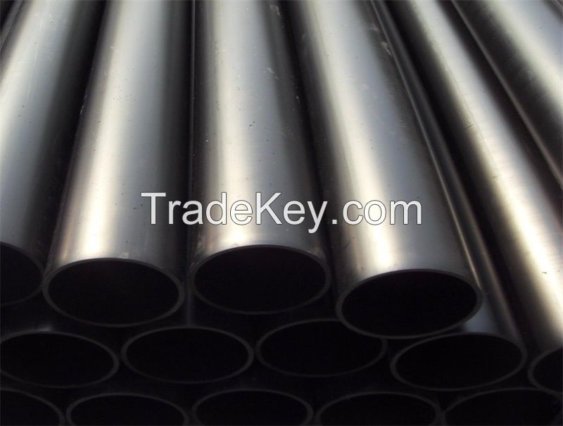 HDPE Siphon Pipe