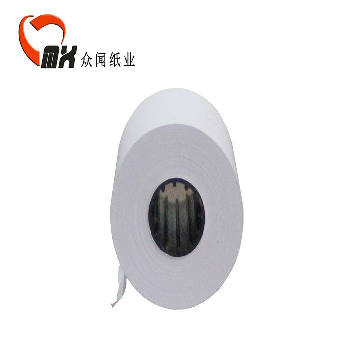 Cheap price coated paper roll or bond paper for receipts POS system