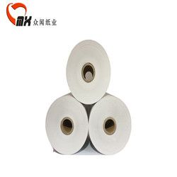 Cash register paper thermal paper roll