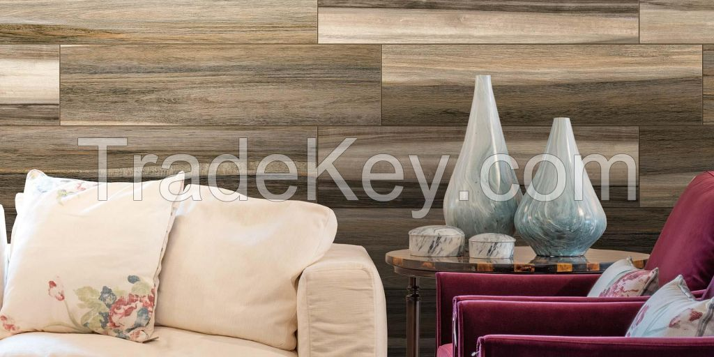 Porcelain tile - ACACIA - Glazed