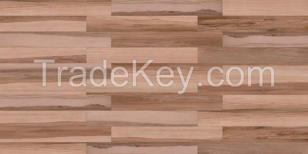 Porcelain tile - ASPEN JATOBA - GLAZED (16 FACES)