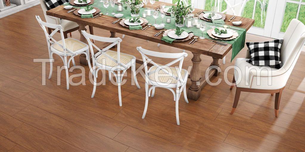 Porcelain tile - BARONESA IPE - GLAZED (12 FACES)
