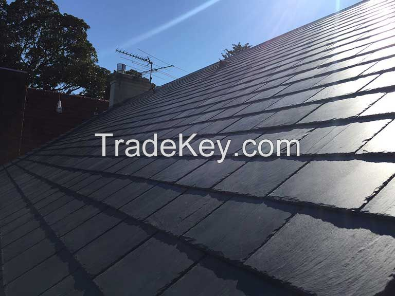 Brazilian Slate roof tile