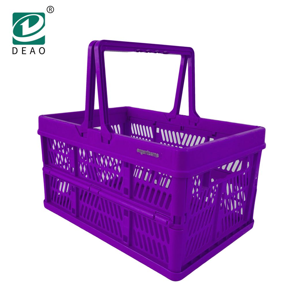 Multi-Purpose Foldable Kitchen Basket Washing Fruits and Vegetables Basket