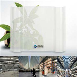 Durable Lighting FRP sheet