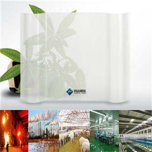 Anti-corrosion Lighting FRP sheet