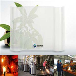Anti-corrosion Class One Flame Redardant Lighting FRP sheet