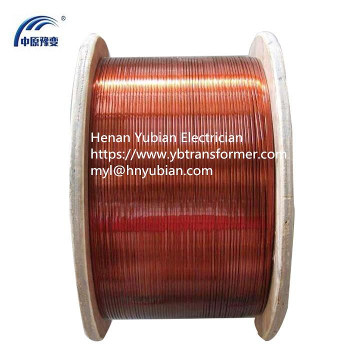 Magnet Wire Enameled Copper Wire