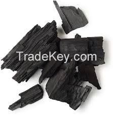 Hardwood Charcoal