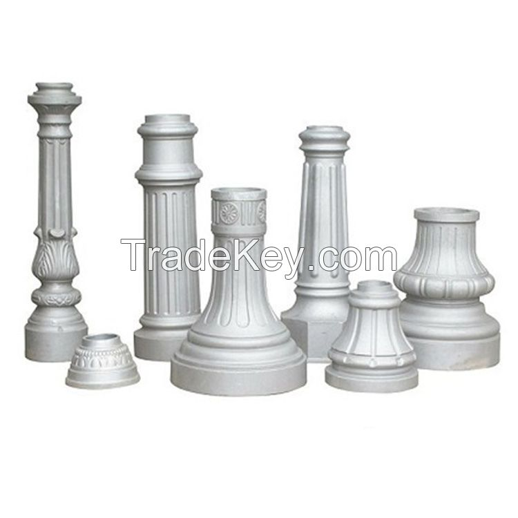 Cast Iron/Aluminum