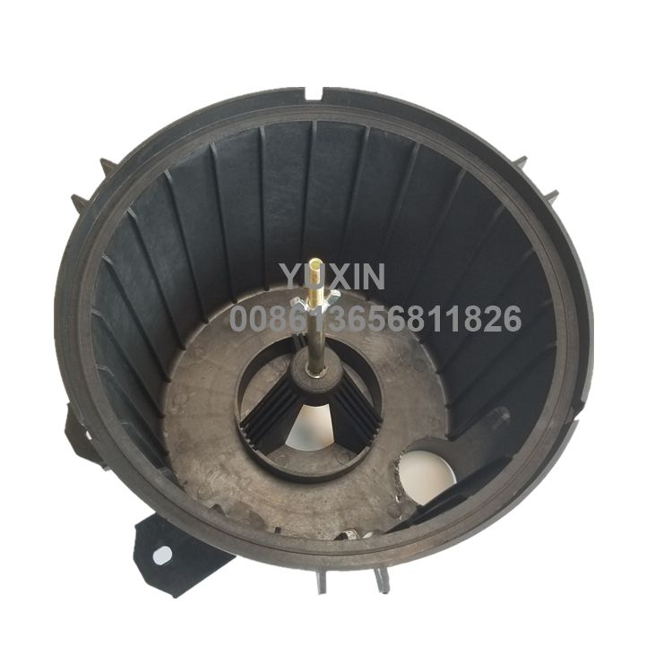 Genuine K2700 Bongo air filter housing