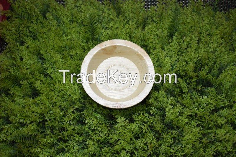 Disposable Areca Plates