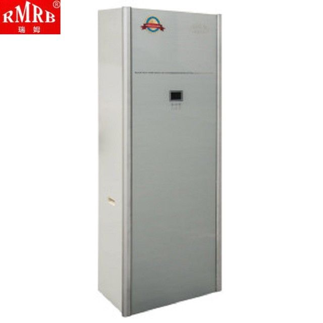 detached main unit air source heat equipment  customized water heat units for house