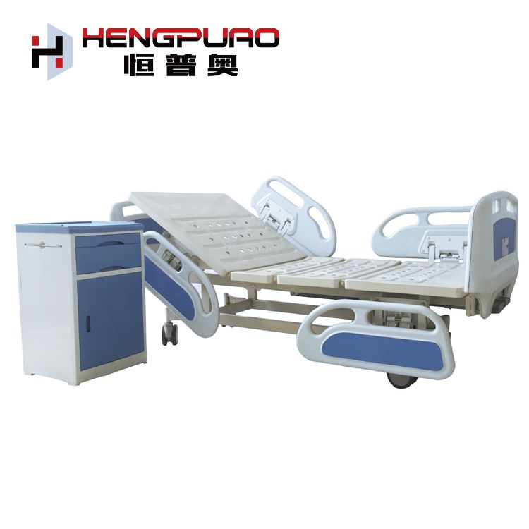 back reclining manual full size hospital beds for sale