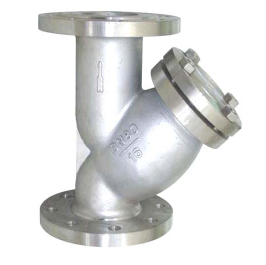 CI/DI/SS Treated Forged Brass Flangeed ANSI,ASME,API ,DIN, JIS,BS, GB Y-Strainer