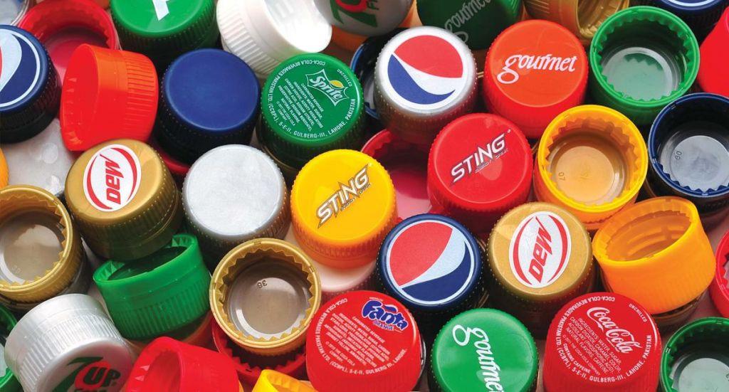 Plastic Cap for PET bottle
